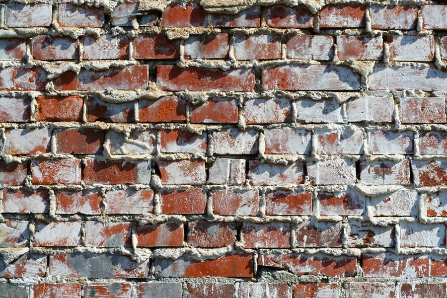 brick wall rough free texture