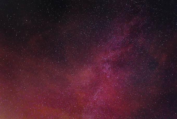 Sky full of Stars