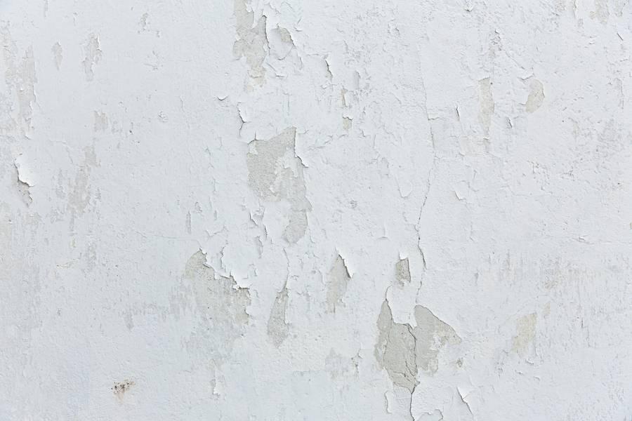 White Peeling Wall free texture