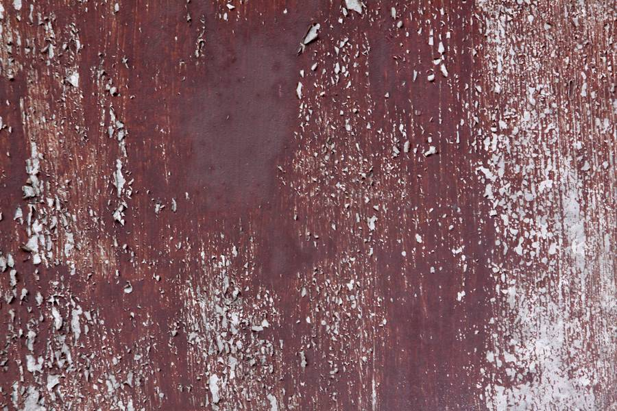 maroon metal peeling free texture
