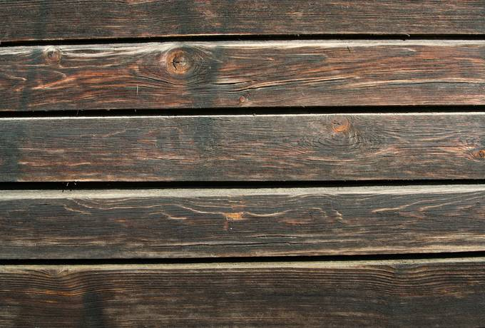 outdoors weathered wood