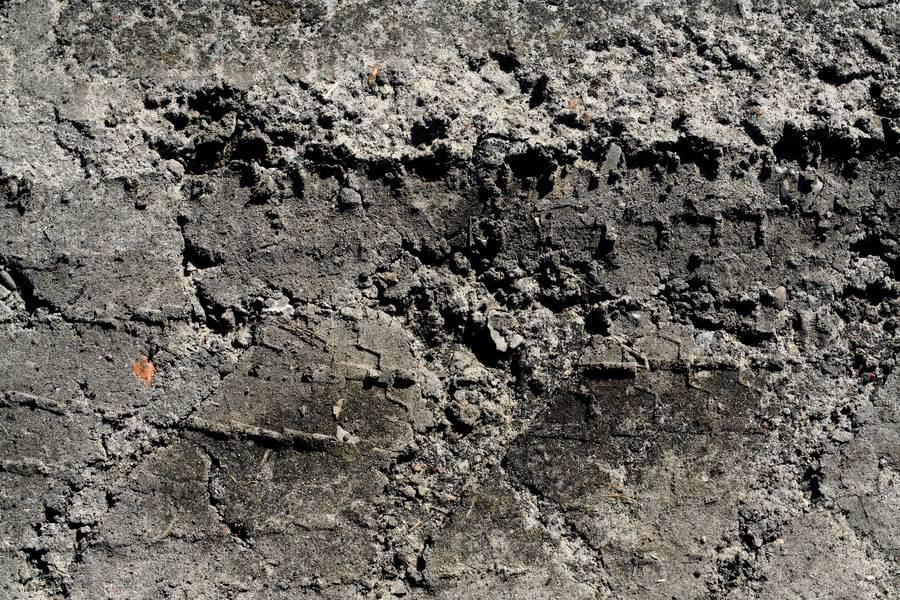 ground soil print free texture