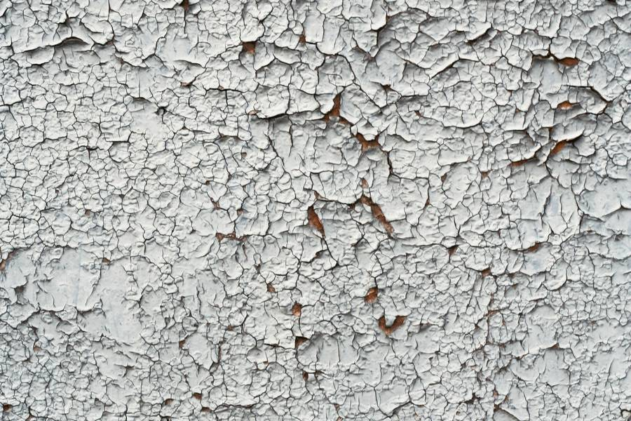 Cracked Peeling Paint Free Texture