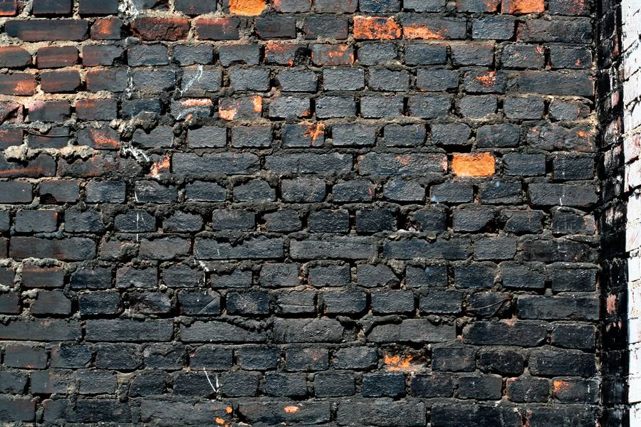 Burnt brick dirty free texture for Wall pictures