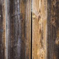 Wooden Planks Outdoors
