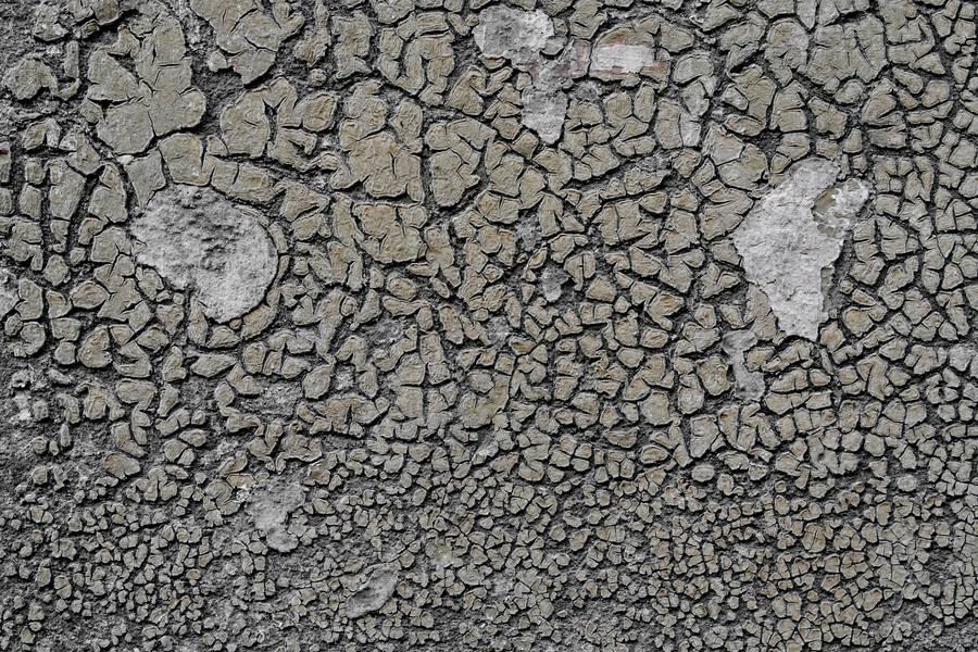 cracked plaster grunge free texture