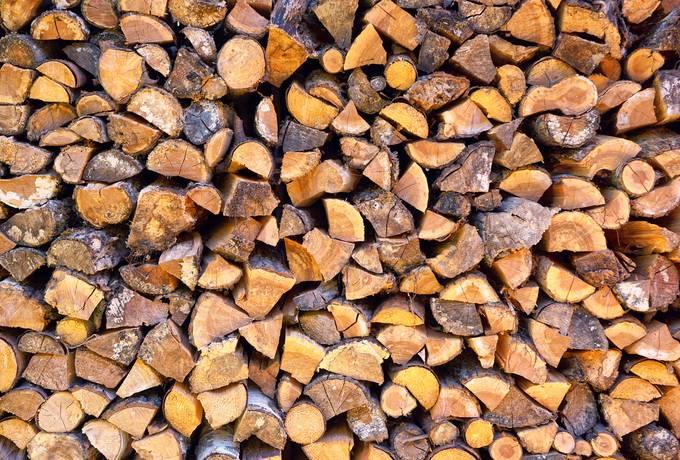 free Heap Firewood texture