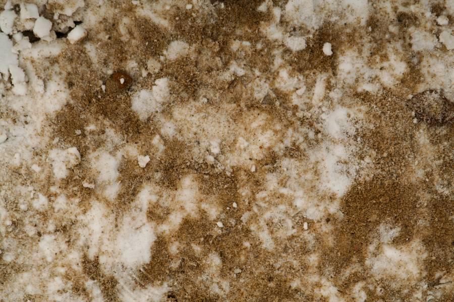 ground sand frozen free texture