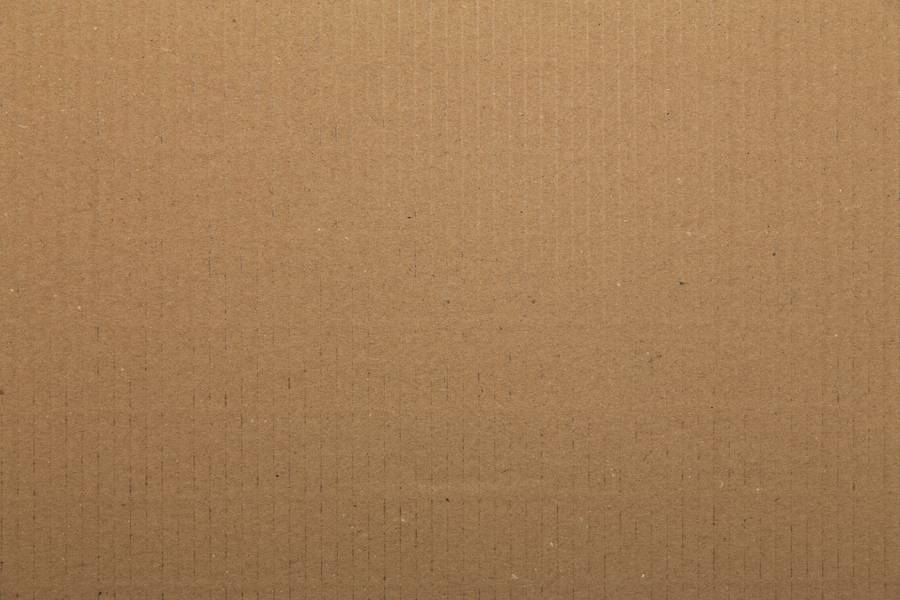 Cardboard free texture
