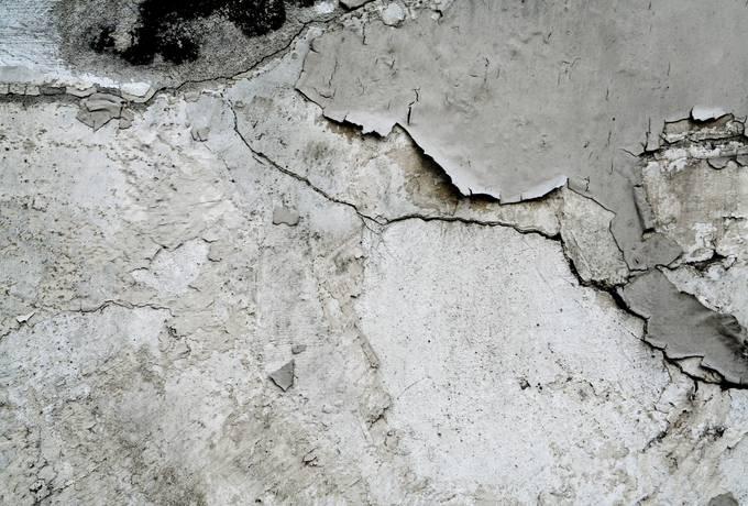 grunge cracked peeling