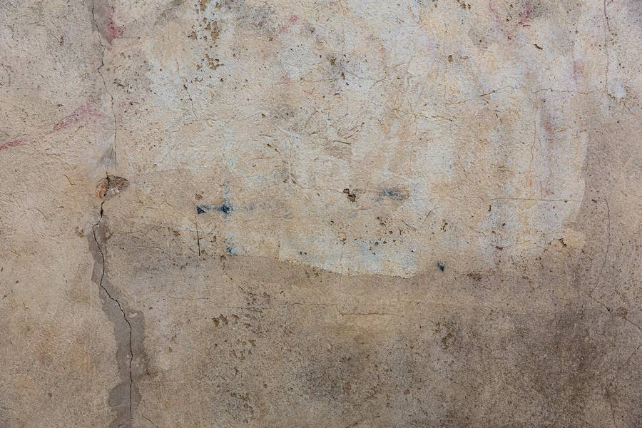 Sand-colored Glaze Wall free texture