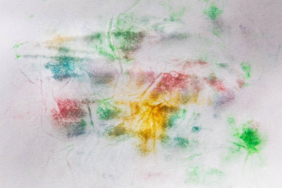 Watercolor Colorful Abstract free texture