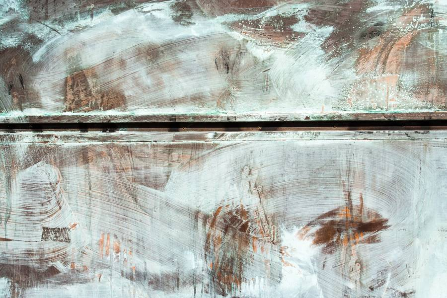 Grunge Painted Wall free texture
