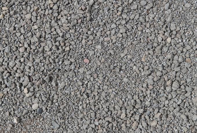 granite gravel stone