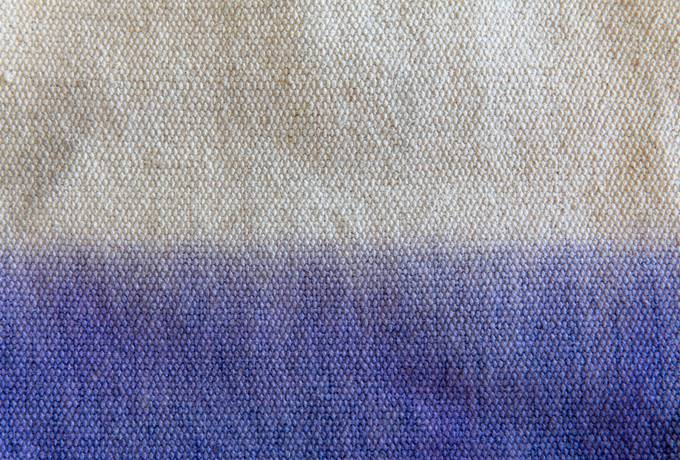 free White and Blue Textile texture