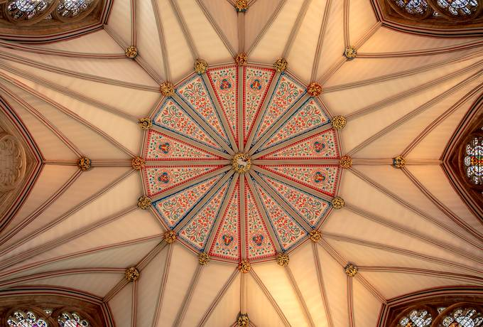 free Historic Interior - Ceiling texture