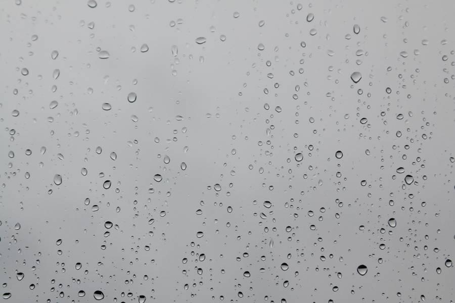 glass pane rain free texture