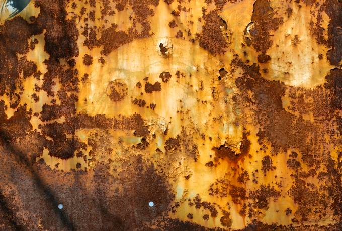 free rusty old metal texture