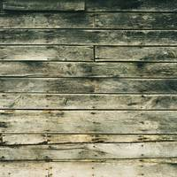 Faded Old Wooden Boards