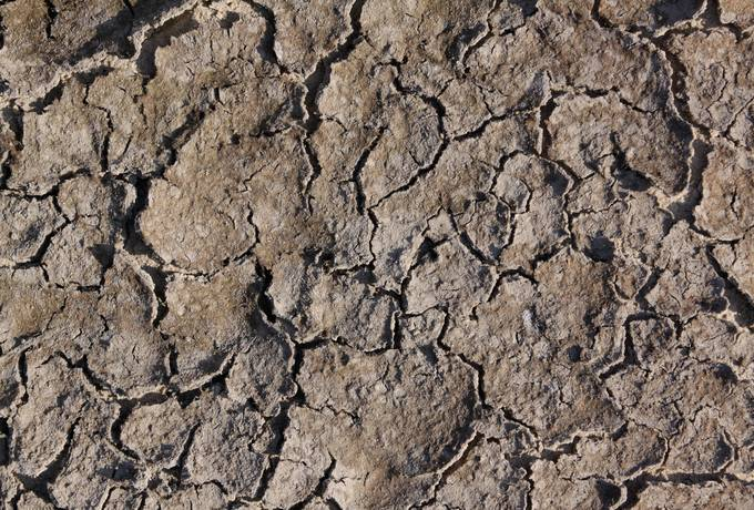 free mud ground cracked texture