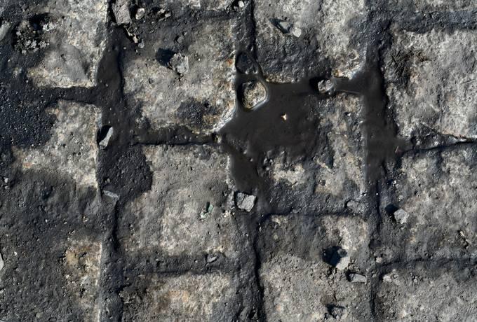 cobblestone dirt cobble