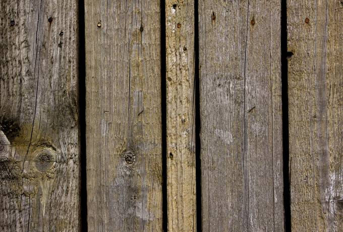plank wood weathered