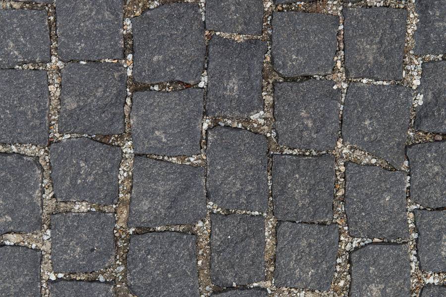 paving stone ground free texture