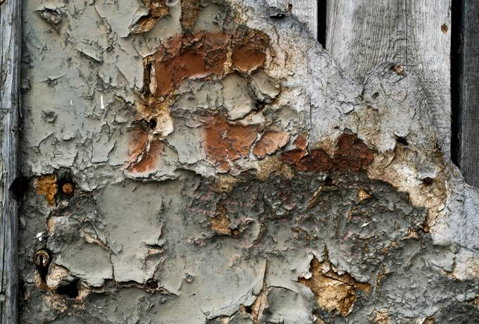 free cracked wood peeling texture