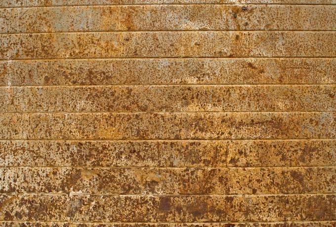 free metal russet rusty texture