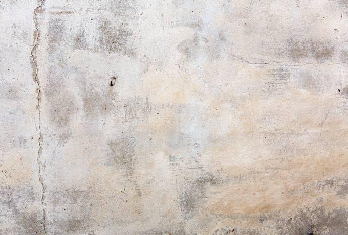 Beige Grunge Wall