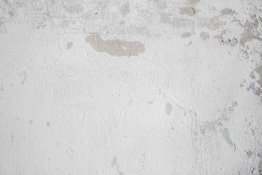 White Grunge Cement Wall free texture