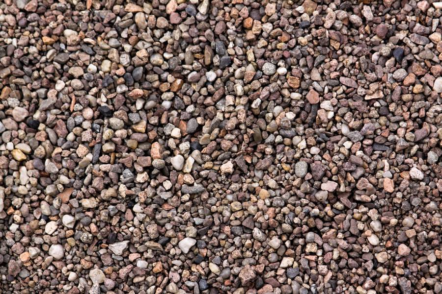 ground stone gravel free texture