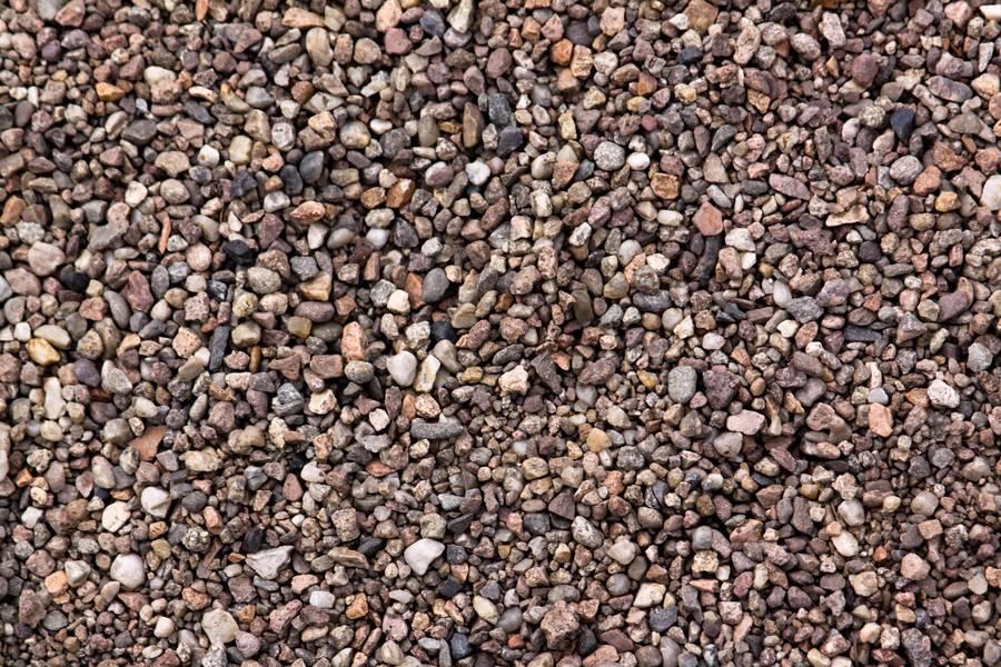 ground stone gravel free texture
