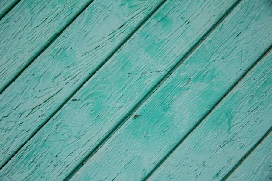 Wood Painted in Aquamarine free texture