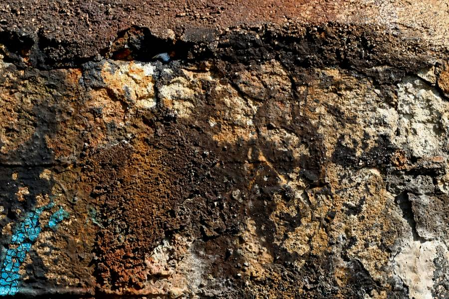 wall concrete damaged free texture