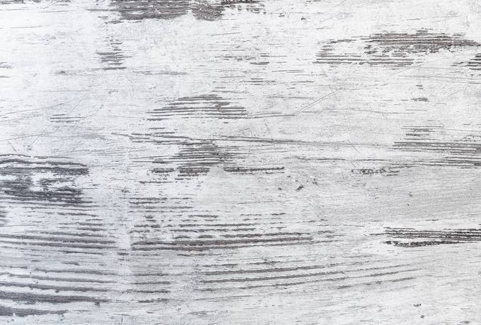Texture of Old Painted Wood