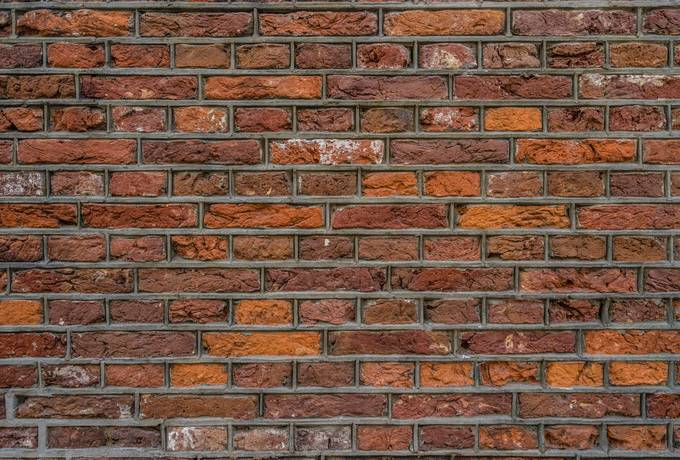 free Red Brick Wall texture