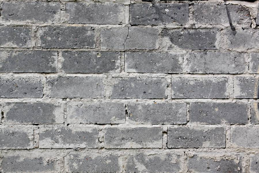 wall brick grout free texture