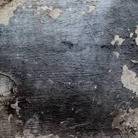 Grunge  Gray-blue Wall