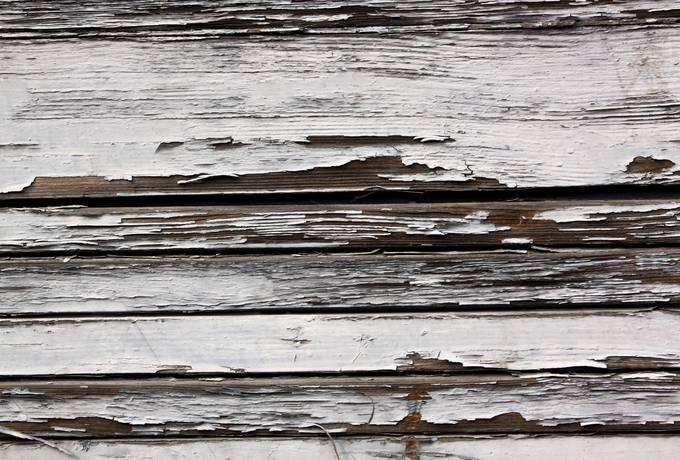 plank wood paint