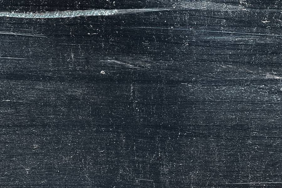 Scratched Black Grunge free texture