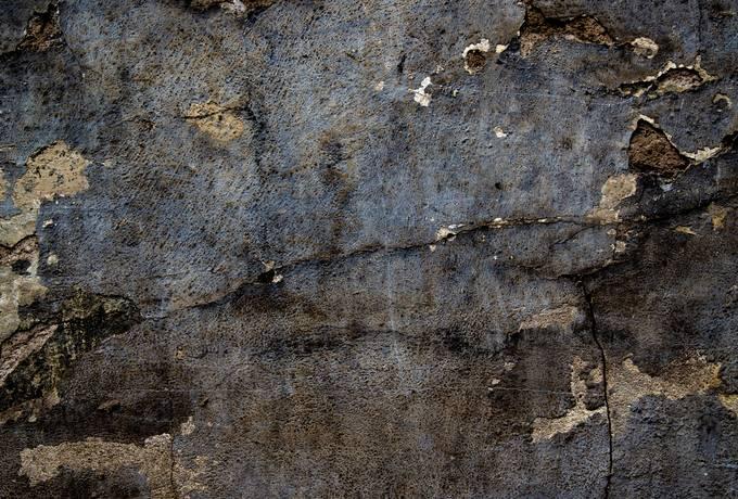 Grunge Dark Wall