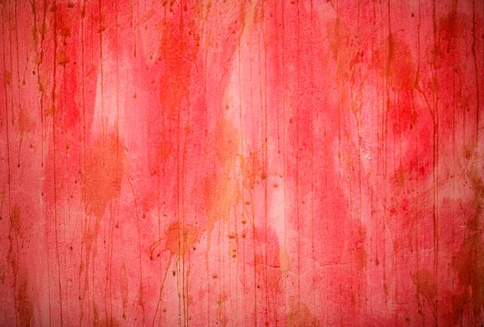free grunge splashes wall texture