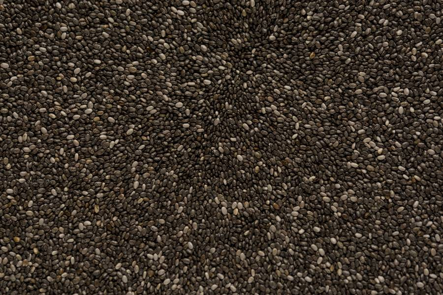 Chia Seeds Superfood free texture