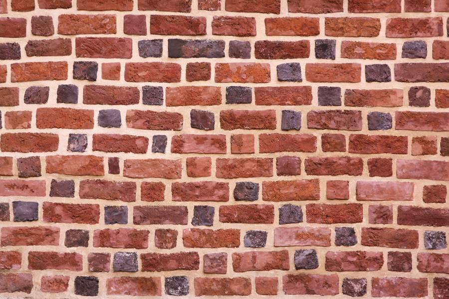 brick wall renovated free texture