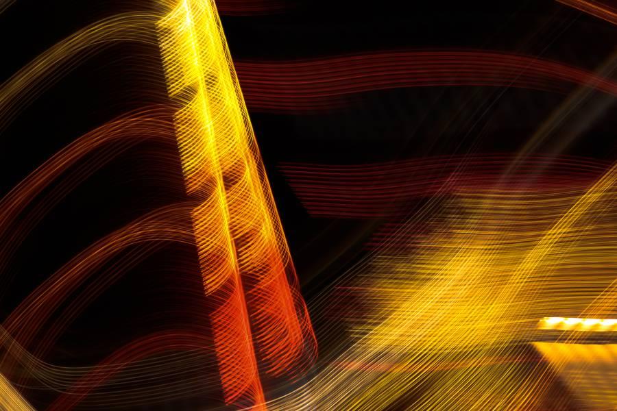 night abstract illumination free texture