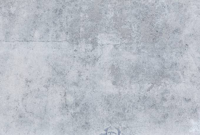 free Gray Concrete Cracked Wall texture