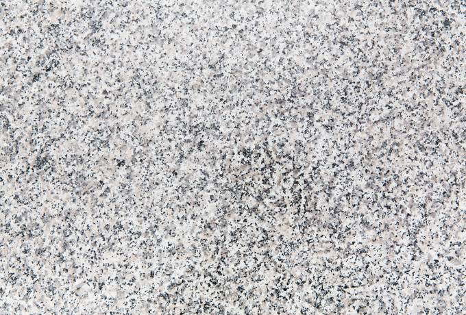 granite sleek surface