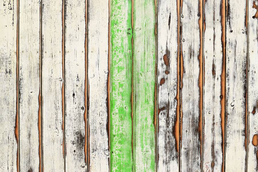 Old Painted Wooden Wall free texture