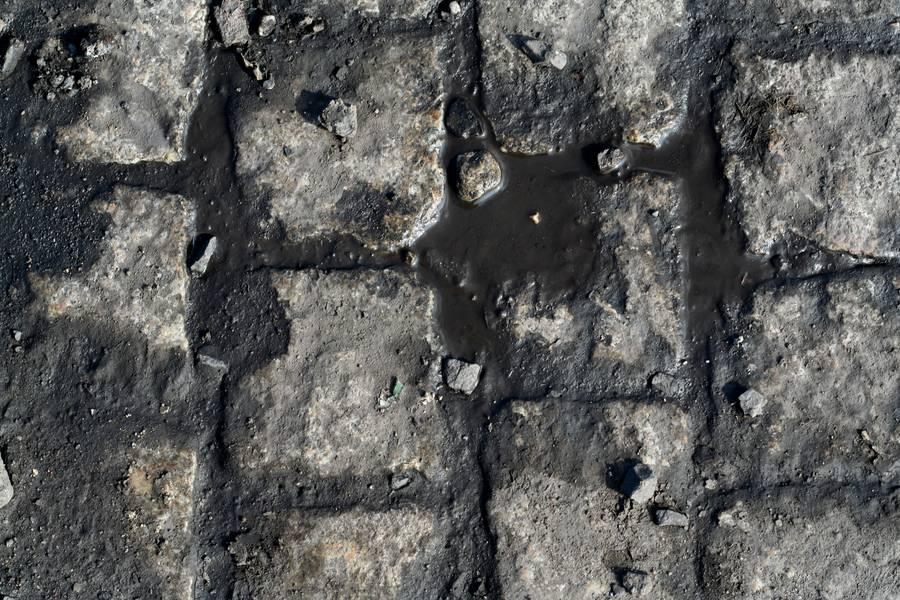 cobblestone dirt cobble free texture